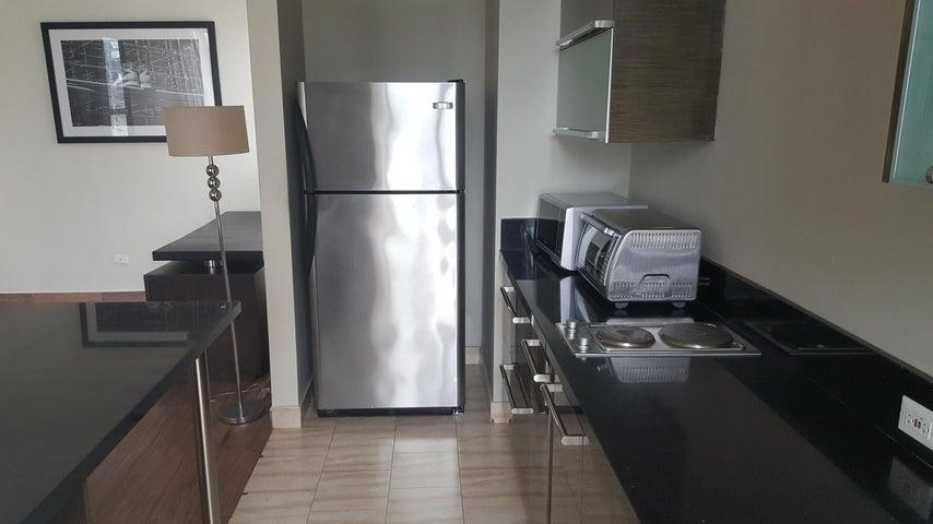 PANAMA VIP10, S.A. Apartamento en Venta en Obarrio en Panama Código: 17-3711 No.4