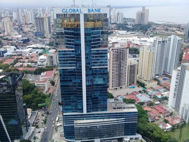 Oficina / Venta / Panama / Obarrio / FLEXMLS-17-3717
