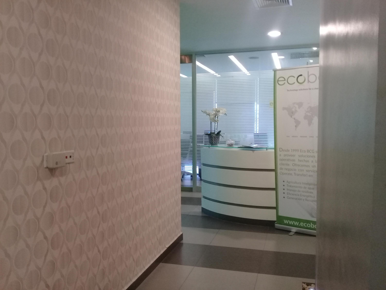 PANAMA VIP10, S.A. Oficina en Venta en Obarrio en Panama Código: 17-3717 No.2