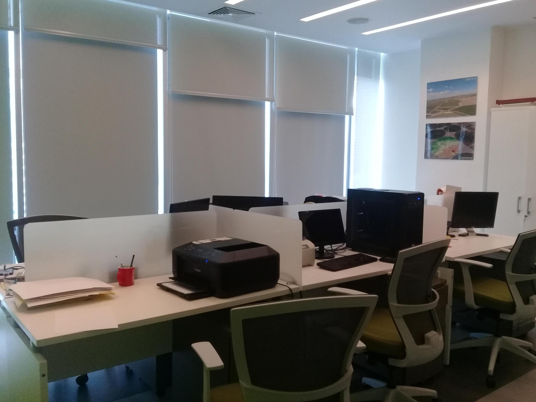 PANAMA VIP10, S.A. Oficina en Venta en Obarrio en Panama Código: 17-3717 No.5