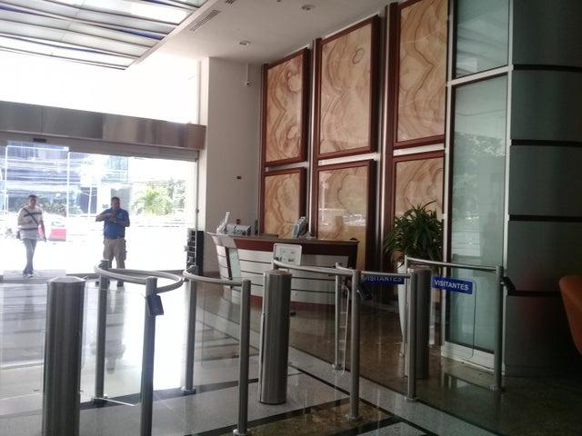 PANAMA VIP10, S.A. Oficina en Venta en Obarrio en Panama Código: 17-3717 No.1