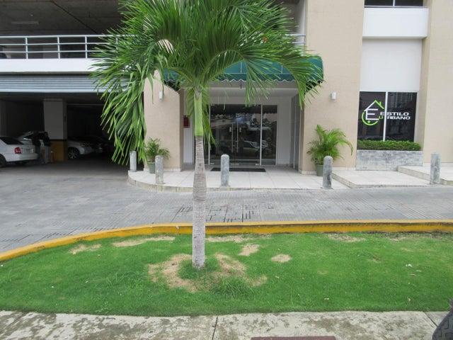 PANAMA VIP10, S.A. Oficina en Venta en El Carmen en Panama Código: 17-3726 No.1