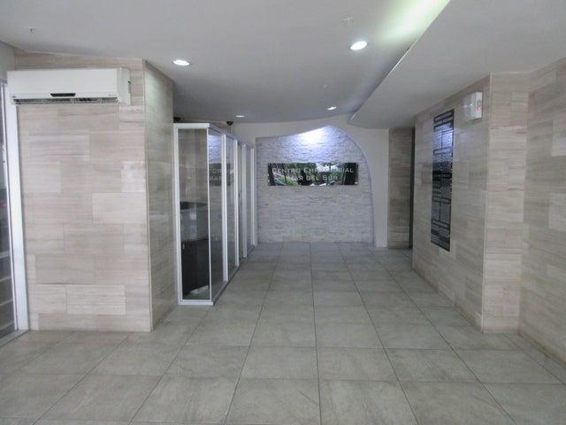 PANAMA VIP10, S.A. Oficina en Venta en El Carmen en Panama Código: 17-3726 No.2