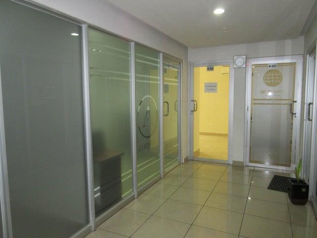 PANAMA VIP10, S.A. Oficina en Venta en El Carmen en Panama Código: 17-3726 No.4