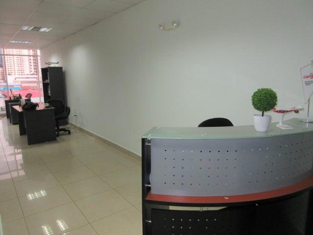 PANAMA VIP10, S.A. Oficina en Venta en El Carmen en Panama Código: 17-3726 No.5