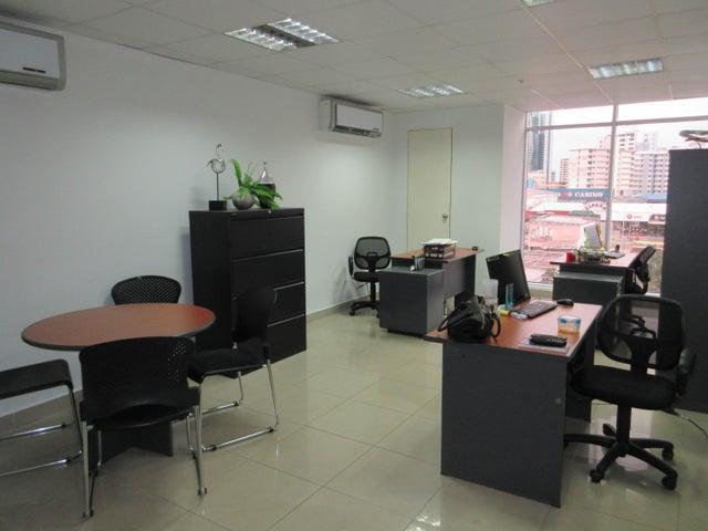 PANAMA VIP10, S.A. Oficina en Venta en El Carmen en Panama Código: 17-3726 No.8