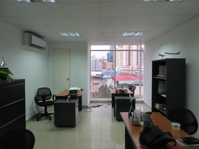 PANAMA VIP10, S.A. Oficina en Venta en El Carmen en Panama Código: 17-3726 No.9