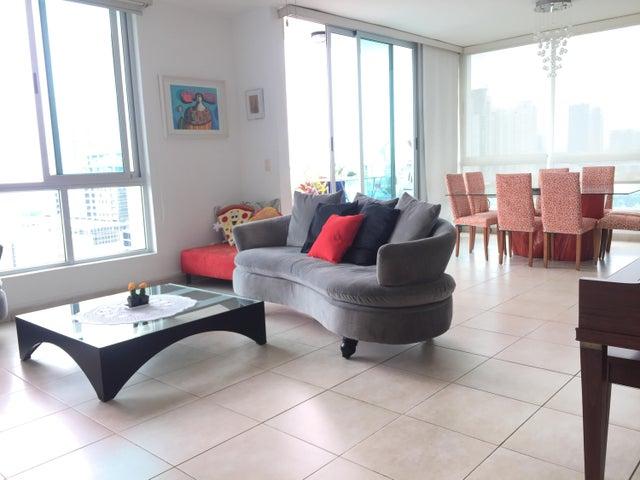 PANAMA VIP10, S.A. Apartamento en Venta en Costa del Este en Panama Código: 17-3731 No.1