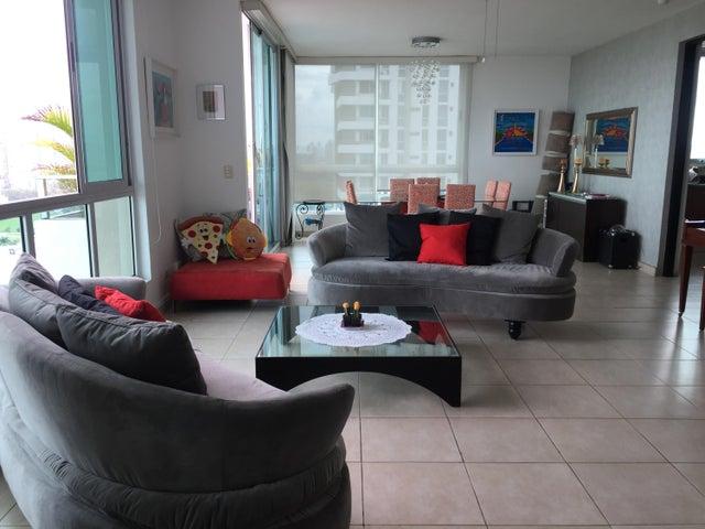 PANAMA VIP10, S.A. Apartamento en Venta en Costa del Este en Panama Código: 17-3731 No.2