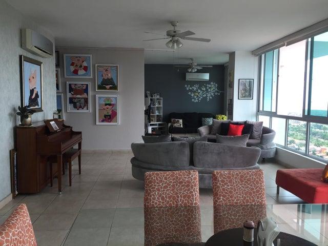 PANAMA VIP10, S.A. Apartamento en Venta en Costa del Este en Panama Código: 17-3731 No.3