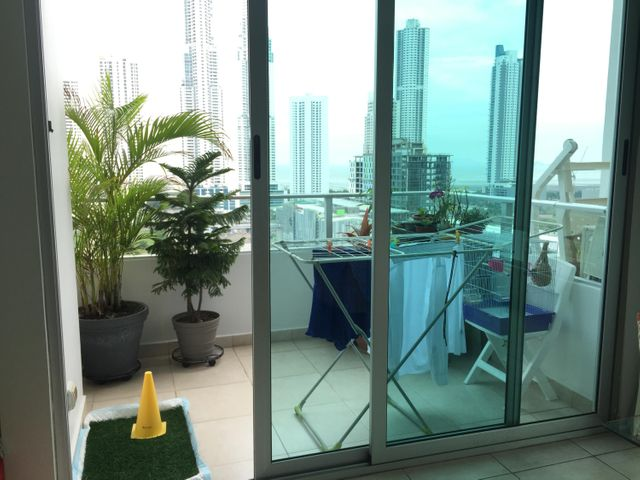 PANAMA VIP10, S.A. Apartamento en Venta en Costa del Este en Panama Código: 17-3731 No.4