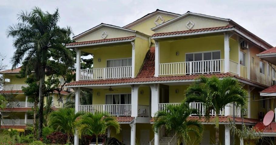 Apartamento en Venta<br/>Bocas del Toro