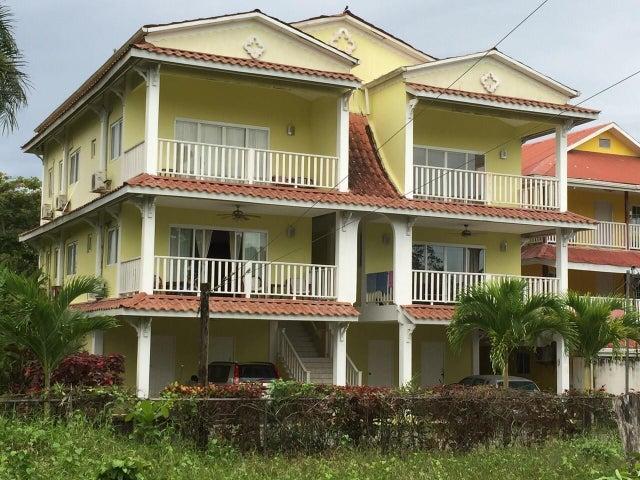 Apartamento En Venta En Bocas del Toro Código FLEX: 17-3748 No.1