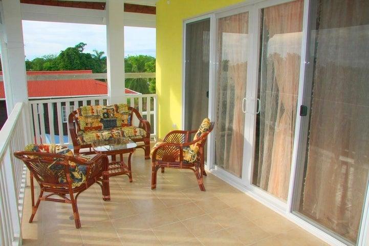 Apartamento En Venta En Bocas del Toro Código FLEX: 17-3748 No.2