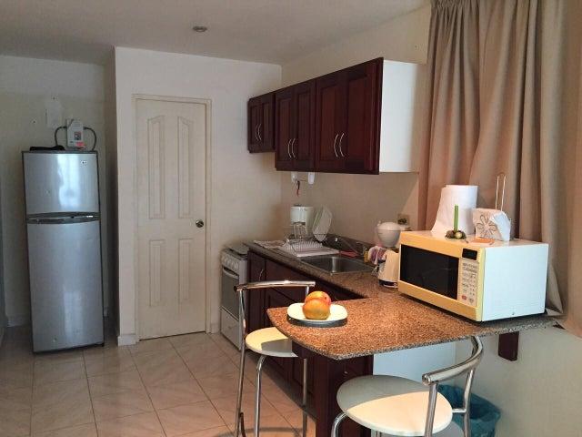 Apartamento En Venta En Bocas del Toro Código FLEX: 17-3748 No.6
