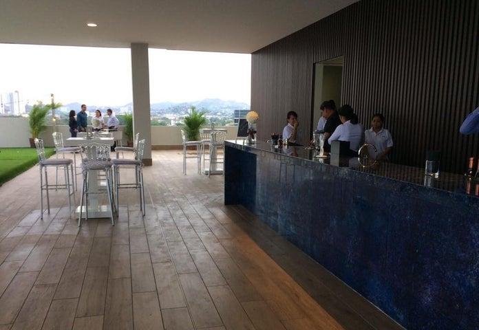 PANAMA VIP10, S.A. Apartamento en Venta en Costa del Este en Panama Código: 17-720 No.6