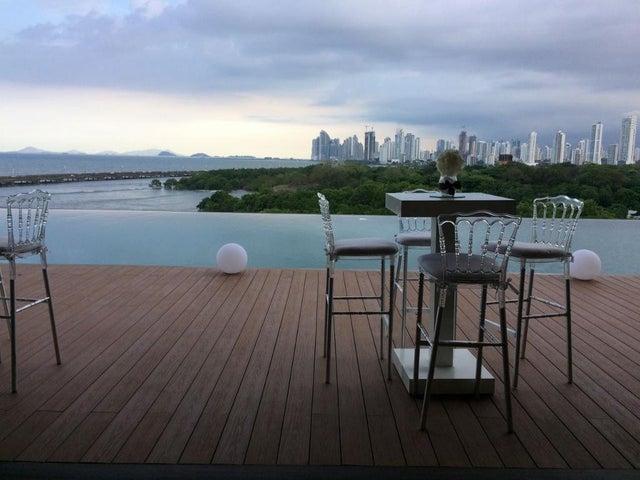 PANAMA VIP10, S.A. Apartamento en Venta en Costa del Este en Panama Código: 17-720 No.7