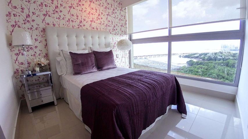 PANAMA VIP10, S.A. Apartamento en Venta en Costa del Este en Panama Código: 17-720 No.5