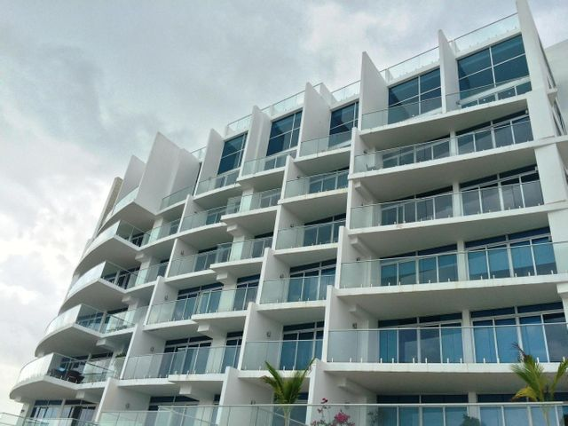 PANAMA VIP10, S.A. Apartamento en Alquiler en Amador en Panama Código: 17-3751 No.0