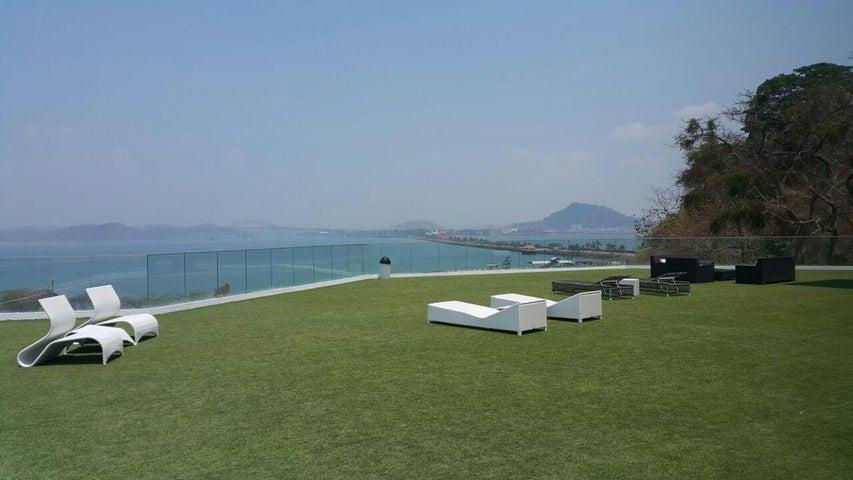 PANAMA VIP10, S.A. Apartamento en Alquiler en Amador en Panama Código: 17-3751 No.8