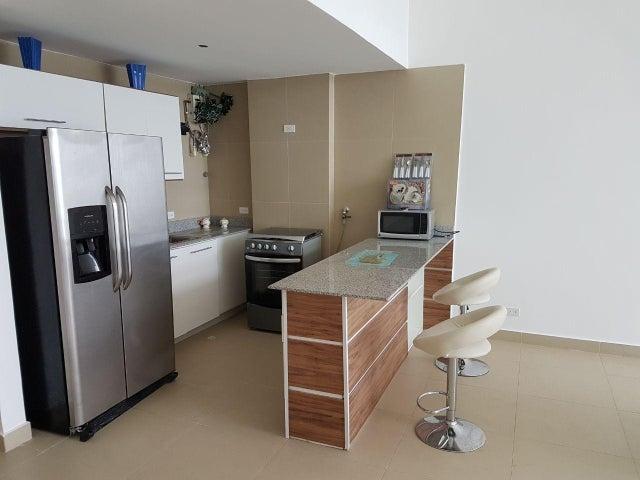 PANAMA VIP10, S.A. Apartamento en Alquiler en Amador en Panama Código: 17-3751 No.2