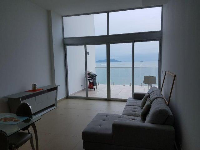 PANAMA VIP10, S.A. Apartamento en Alquiler en Amador en Panama Código: 17-3751 No.3