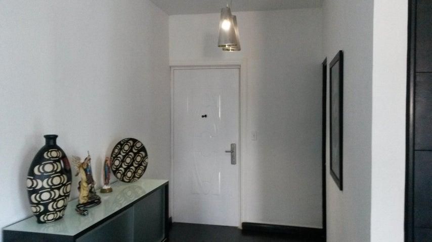 PANAMA VIP10, S.A. Apartamento en Venta en Obarrio en Panama Código: 17-3770 No.6