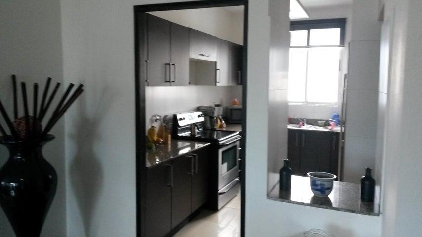 PANAMA VIP10, S.A. Apartamento en Venta en Obarrio en Panama Código: 17-3770 No.7