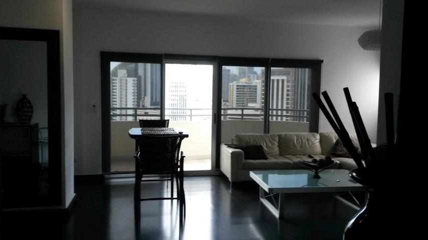 PANAMA VIP10, S.A. Apartamento en Venta en Obarrio en Panama Código: 17-3770 No.9