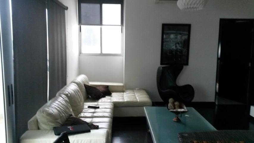 PANAMA VIP10, S.A. Apartamento en Venta en Obarrio en Panama Código: 17-3770 No.8