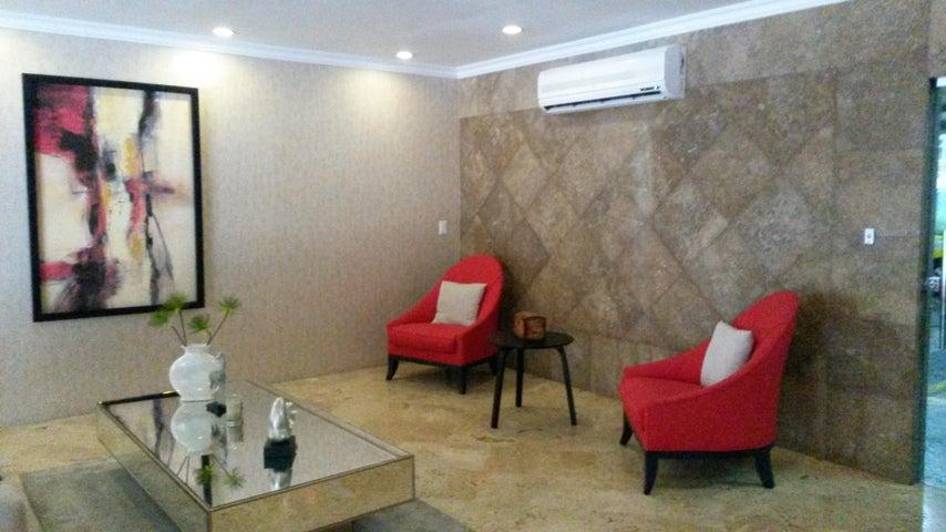 PANAMA VIP10, S.A. Apartamento en Venta en Obarrio en Panama Código: 17-3770 No.3