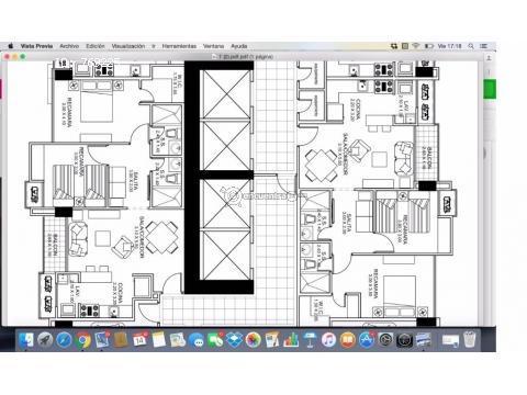 PANAMA VIP10, S.A. Apartamento en Venta en Via Espana en Panama Código: 16-4883 No.9