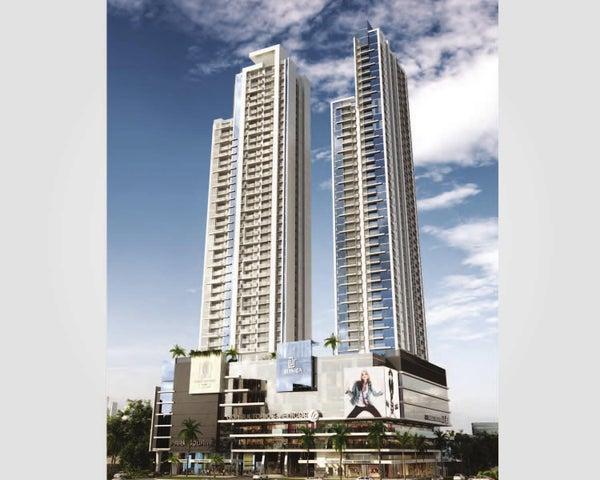 PANAMA VIP10, S.A. Apartamento en Venta en Via Espana en Panama Código: 16-4883 No.0