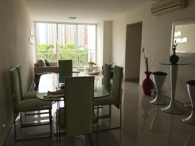 PANAMA VIP10, S.A. Apartamento en Venta en Costa del Este en Panama Código: 17-3821 No.2