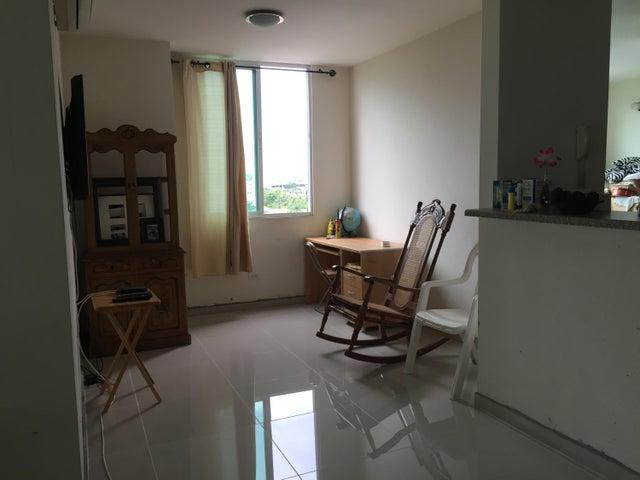 PANAMA VIP10, S.A. Apartamento en Venta en Costa del Este en Panama Código: 17-3821 No.4