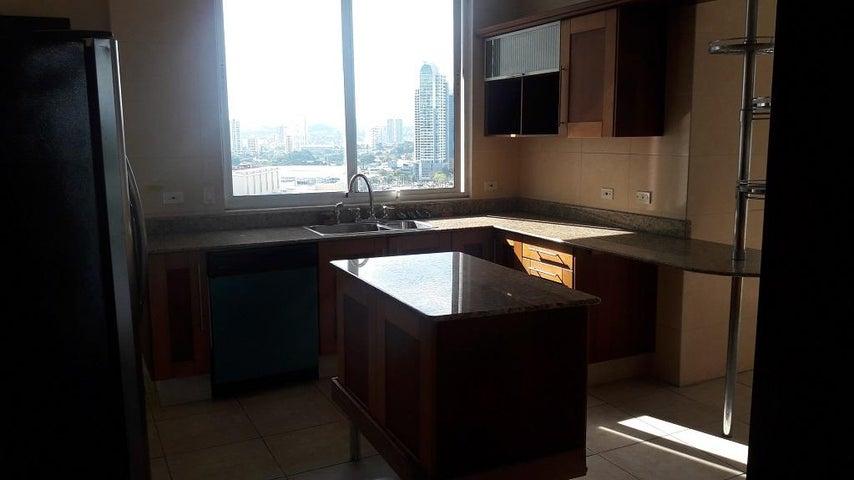 PANAMA VIP10, S.A. Apartamento en Venta en Punta Pacifica en Panama Código: 17-3766 No.8