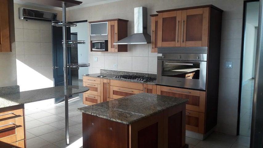 PANAMA VIP10, S.A. Apartamento en Venta en Punta Pacifica en Panama Código: 17-3766 No.7