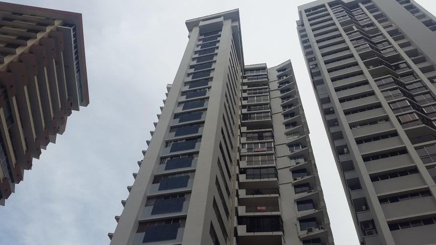 Apartamento / Alquiler / Panama / Paitilla / FLEXMLS-17-3785