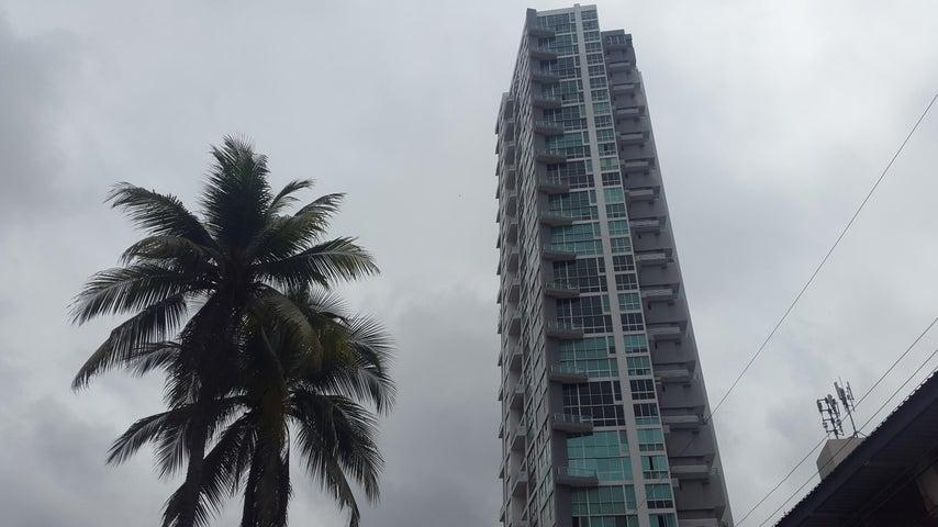 Apartamento / Venta / Panama / San Francisco / FLEXMLS-17-3787