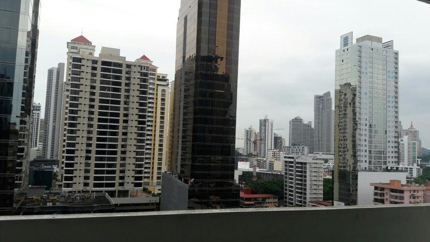 PANAMA VIP10, S.A. Apartamento en Alquiler en Obarrio en Panama Código: 17-3788 No.5