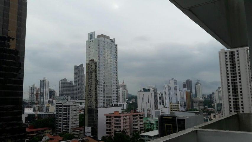 PANAMA VIP10, S.A. Apartamento en Alquiler en Obarrio en Panama Código: 17-3788 No.7