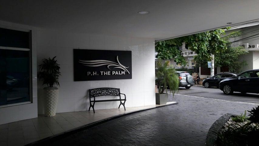 Apartamento / Venta / Panama / Obarrio / FLEXMLS-17-3791