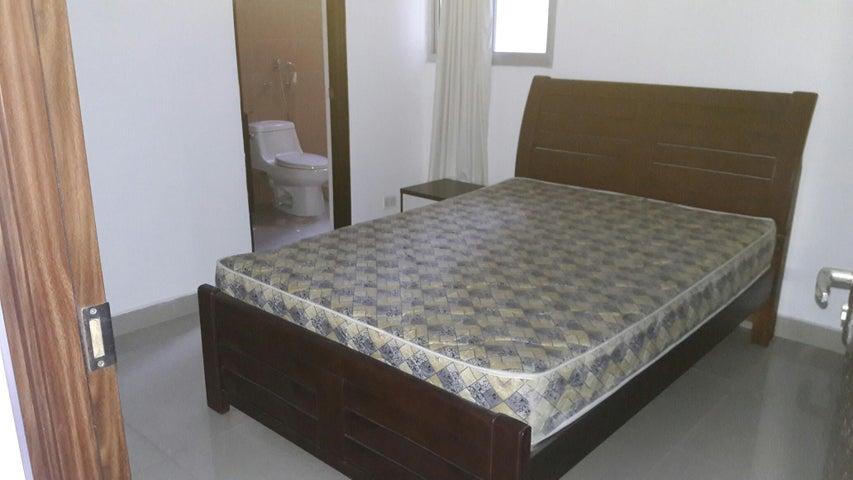 PANAMA VIP10, S.A. Apartamento en Alquiler en Obarrio en Panama Código: 17-3793 No.6