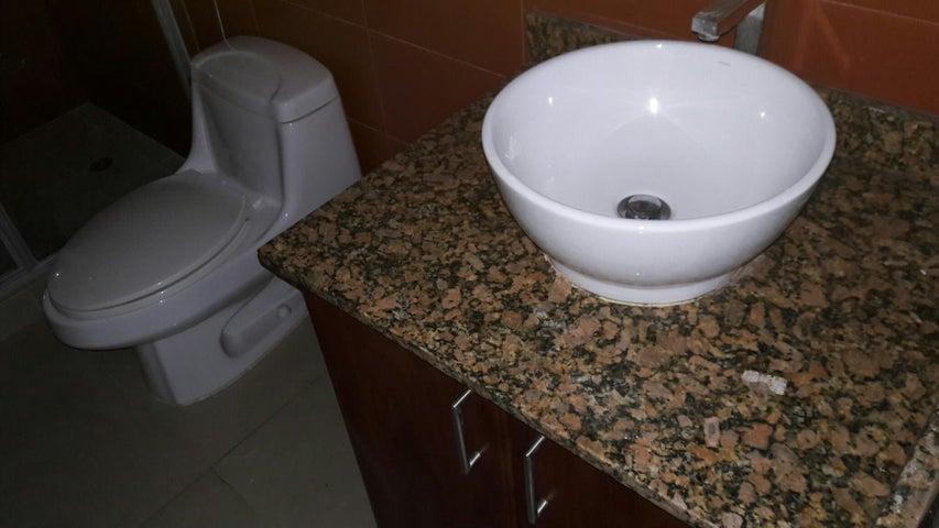 PANAMA VIP10, S.A. Apartamento en Alquiler en Obarrio en Panama Código: 17-3793 No.7