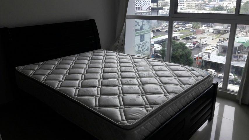 PANAMA VIP10, S.A. Apartamento en Alquiler en Obarrio en Panama Código: 17-3793 No.8