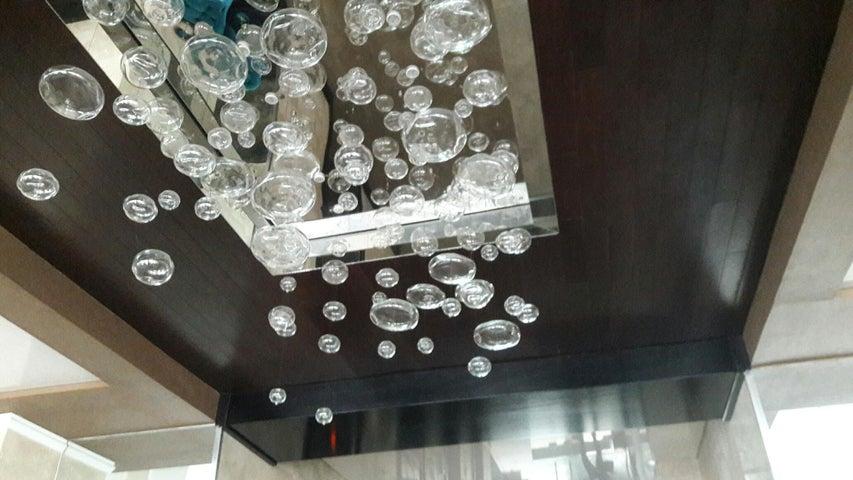 PANAMA VIP10, S.A. Apartamento en Alquiler en Obarrio en Panama Código: 17-3793 No.3