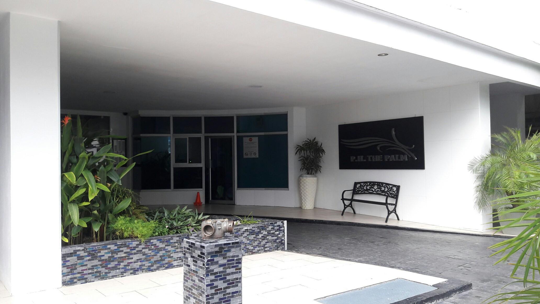 Apartamento / Alquiler / Panama / Obarrio / FLEXMLS-17-3793