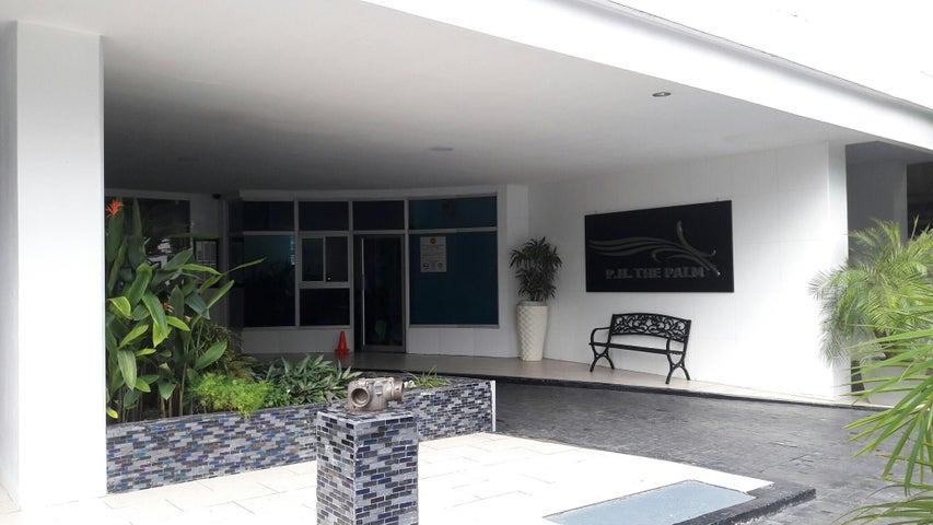 Apartamento / Venta / Panama / Obarrio / FLEXMLS-17-3792
