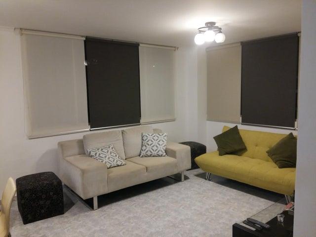 PANAMA VIP10, S.A. Apartamento en Venta en Marbella en Panama Código: 17-3800 No.2