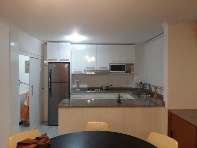 PANAMA VIP10, S.A. Apartamento en Venta en Marbella en Panama Código: 17-3800 No.8